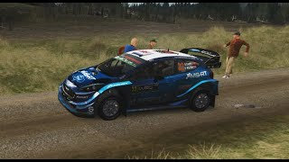 richard Burns Rally - 2019 Edition - RBRcz All-in-One PACK Compilation