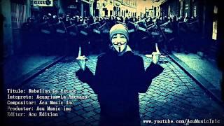 Acuarius La Amenaza - Rebelión De Estado