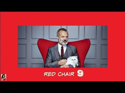 Graham Norton Funniest Red Chair (9)