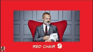 Graham Norton Funniest Red Chair (9)