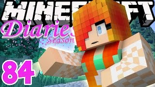 Return to Meteli | Minecraft Diaries [S2: Ep.84 Roleplay Survival Adventure!]