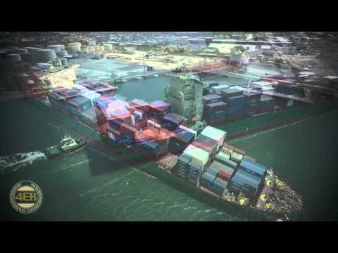 Port of Melbourne