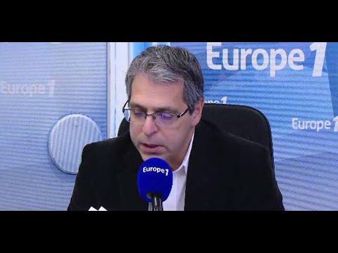 INFORMATION EUROPE 1 - La mise au point d'Emmanuel Macron aux hauts fonctionnaires