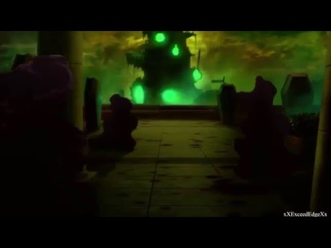 Persona 3 The Movie #4: Winter of Rebirth - PV04 (English Dub)