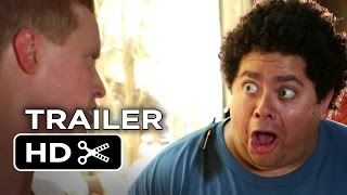 Bro, What Happened? Official Trailer (2014) - Lorenzo Lamas, Jamie Kennedy Movie HD