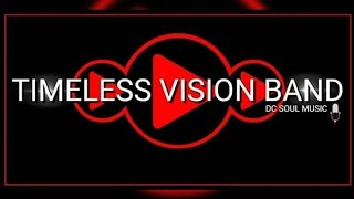 Timeless Vision @ Takoma Station 1st set 05/02/2018