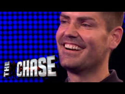 The Celebrity Chase - Boyzone's Shane Lynch Banters With The Governess