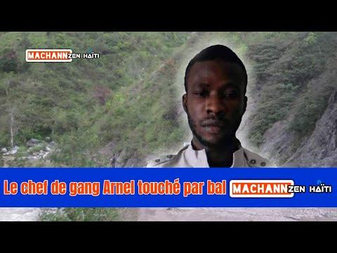 Chef Gang Anel Pran Bal - Plizyè Solda'l Mouri