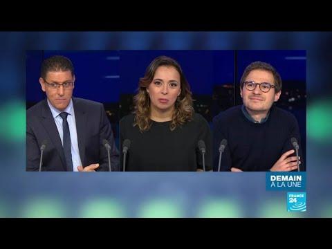 À suivre en 2019: présidentielle en Algérie et Coupes du monde
