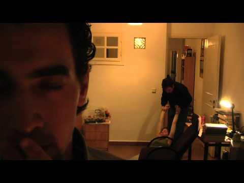 Cigarette Burns Trailer #2 (2010)