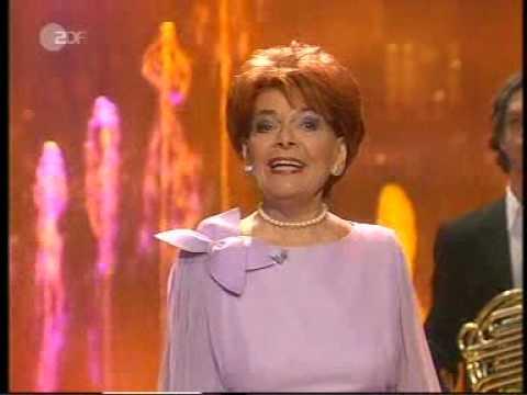 Eurovision 1956  Switzerland  Lys Assia  Refrain