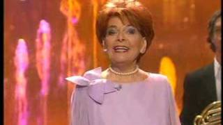 Eurovision 1956 - Switzerland - Lys Assia - Refrain