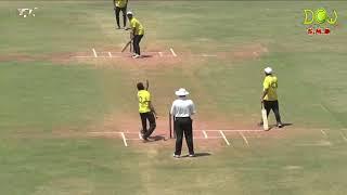 Surendrnagar VS bhavnagar (Semi Final), Shree Maharshi Tejanad Swami Cricket Tournament