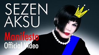 sezen aksu   manifesto official video