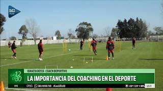 La importancia del coaching en el deporte