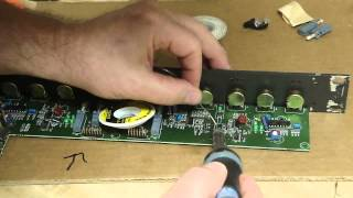 Video DBX 266XL Compressor Over Easy Button Switch Repair Replacement download MP3, 3GP, MP4, WEBM, AVI, FLV Agustus 2018