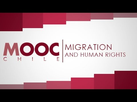 "Introduction to Human Rights | Lesson 23: ""Migration and Human Rights"""