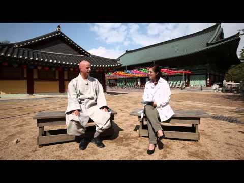 The INNERview #63 - Chong An (청안스님), Monk