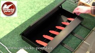 Repeat youtube video Sklopky II. - 6 panáčků