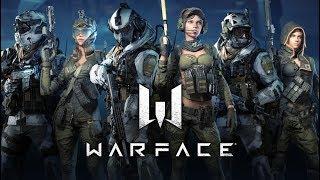 В этом сезоне  1 лига моя! Играем, общаемся    Live Warface