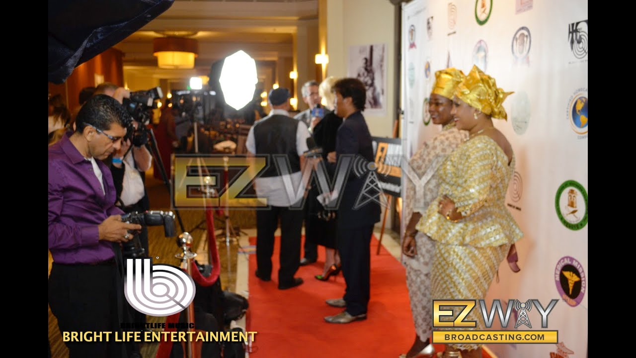 EDO ENAW AFRICAN USA CONVENTION BY EZ WAY TV Sponsored by Brightlife Ent.