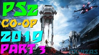 TOP 10 PS2 coop games Part 3 Ps2 local co op games 2019 arvizas