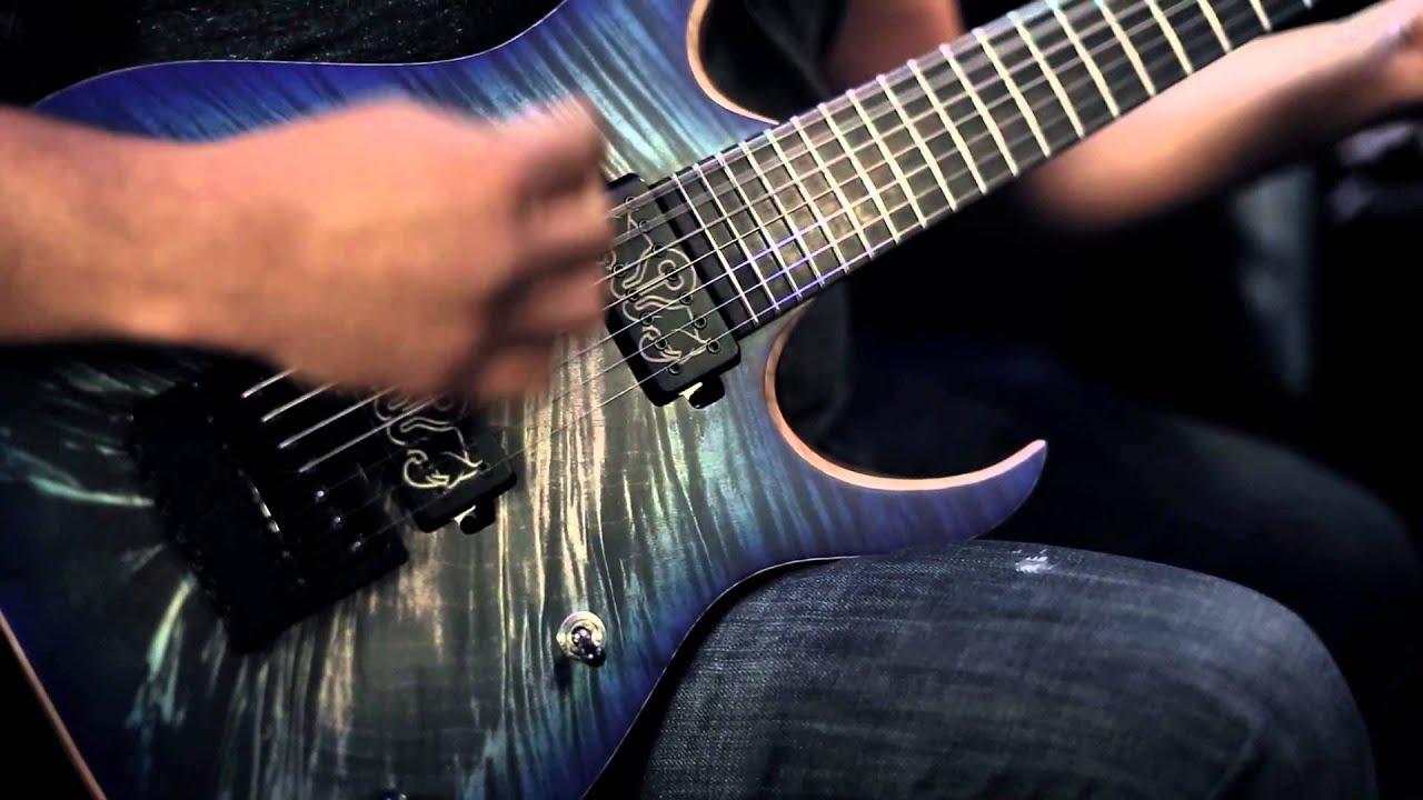 juggernaut studio update guitars one with loop control