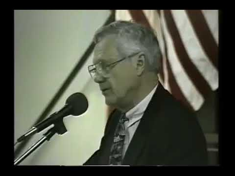 Ted Gunderson Pawns In The Game 1996