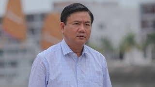 Ngày 8-1-2018, bắt đầu xét xử bị can Đinh La Thăng và đồng phạm