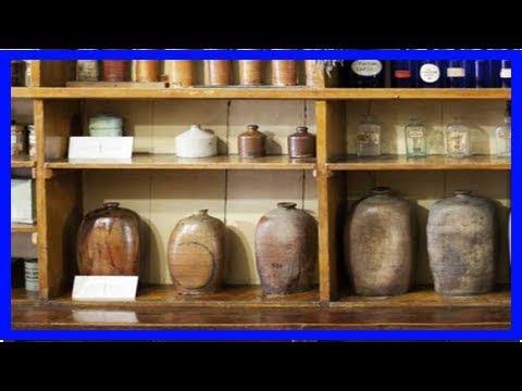 Pharmacie Bio d'urgence : Ce que nous devrions tous avoir dans nos armoires …