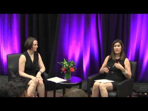 2017 Women Leading Women: Marguerita Cheng