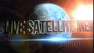 LIVE SATELLITE NEWS