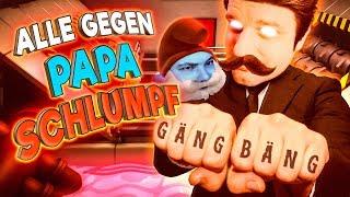Schmeißt den TOPI in den HÄCKSLER! 💀 HWSQ 131 ★ Gang Beasts