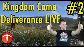 Finishing Kingdom Come Deliverance - You won't believe #2!!!