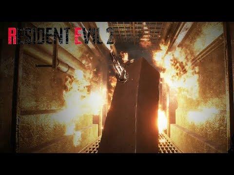 Resident Evil 2 Remake - Modo Konjac: Para Mandíbulas Delicadas (Let´s Play En Español)
