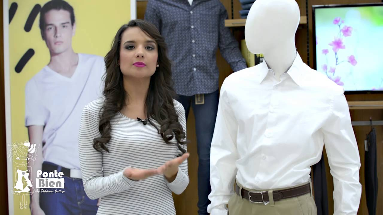 180e2e267fa qué ropa usar en una entrevista de trabajo (Hombres) - YouTube