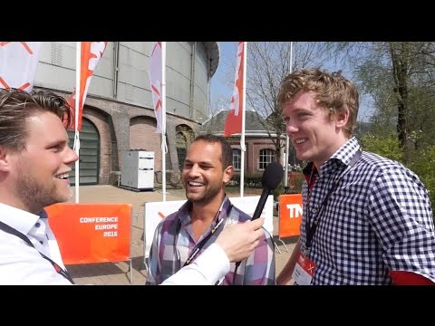 Find out who is calling you with Elephone. Talking to the founders of this startup.