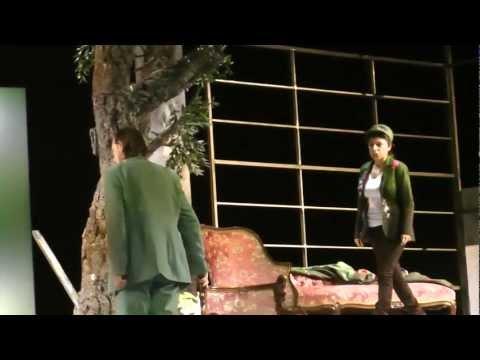 KARINE OHANYAN As Anna In Berlioz' LES TROYENS (2011)