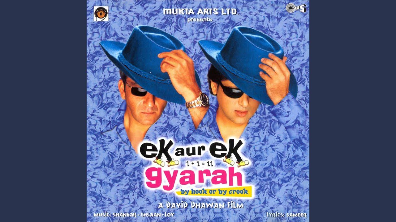 Download Ek Aur Ek Gyarah (Remix)