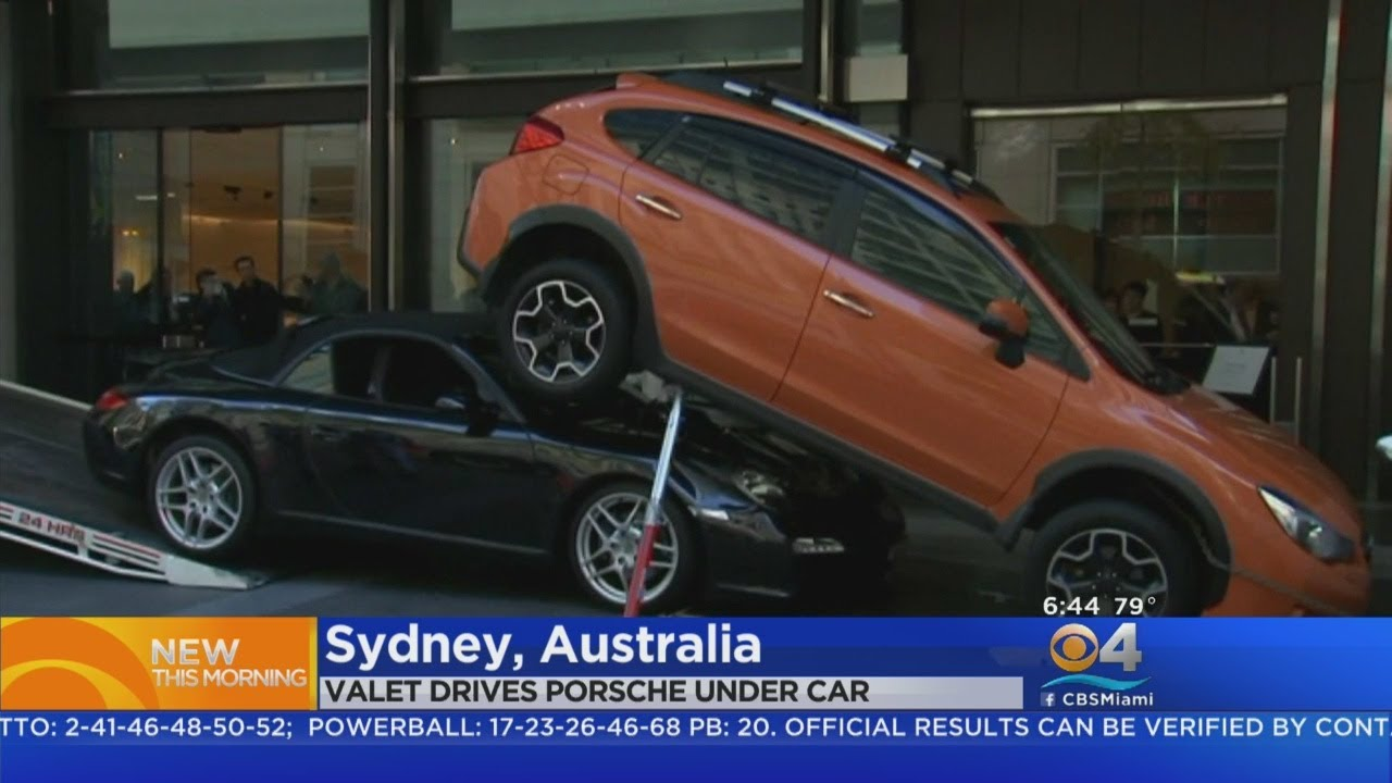 Communication on this topic: Sydney Valet Driver Shows You How Not , sydney-valet-driver-shows-you-how-not/