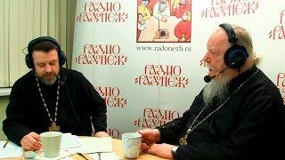 Радио «Радонеж». Протоиерей Димитрий Смирнов. Видеозапись прямого эфира от 2017.03.25