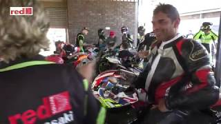 Red Square ZX10 Masters Cup Music Video