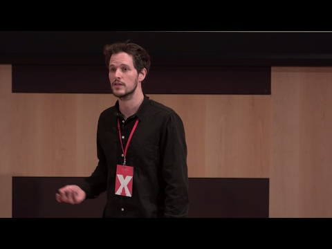 Discovering your voice | Leon Veremis | TEDxRoyalHolloway