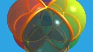 Die 4. Dimension: Wie kann man sich die Zeit vorstellen? - Die 4.Dimension (Fortsetzung)