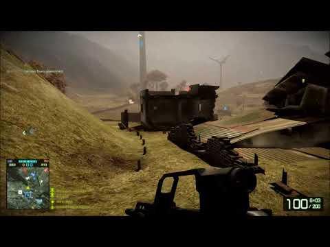 Battlefield Bad Company 2 #1 bin ich schlecht oh oh ...Battlefield Incursions