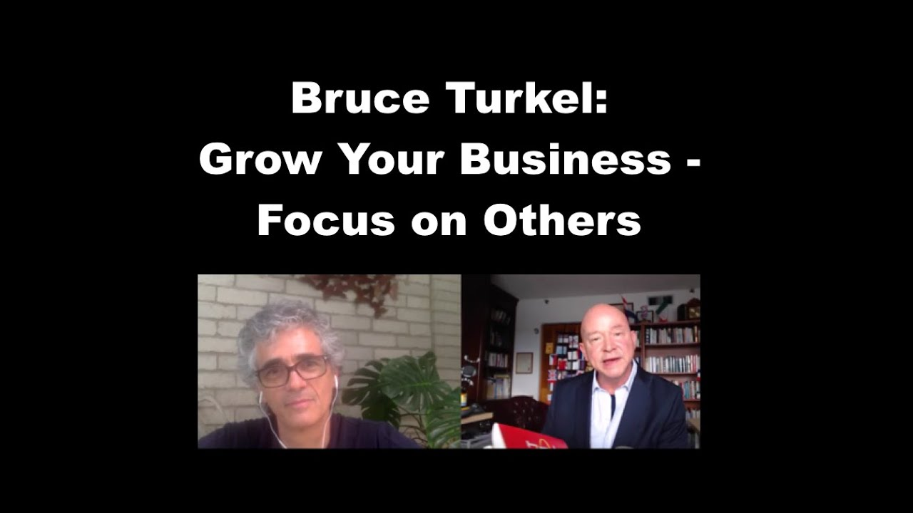 All about Them Grow Your Business by Focusing on Others