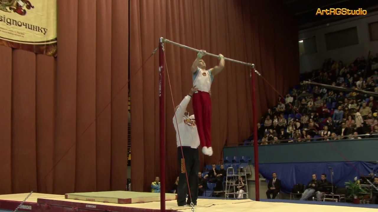 Россия сексгимнастика
