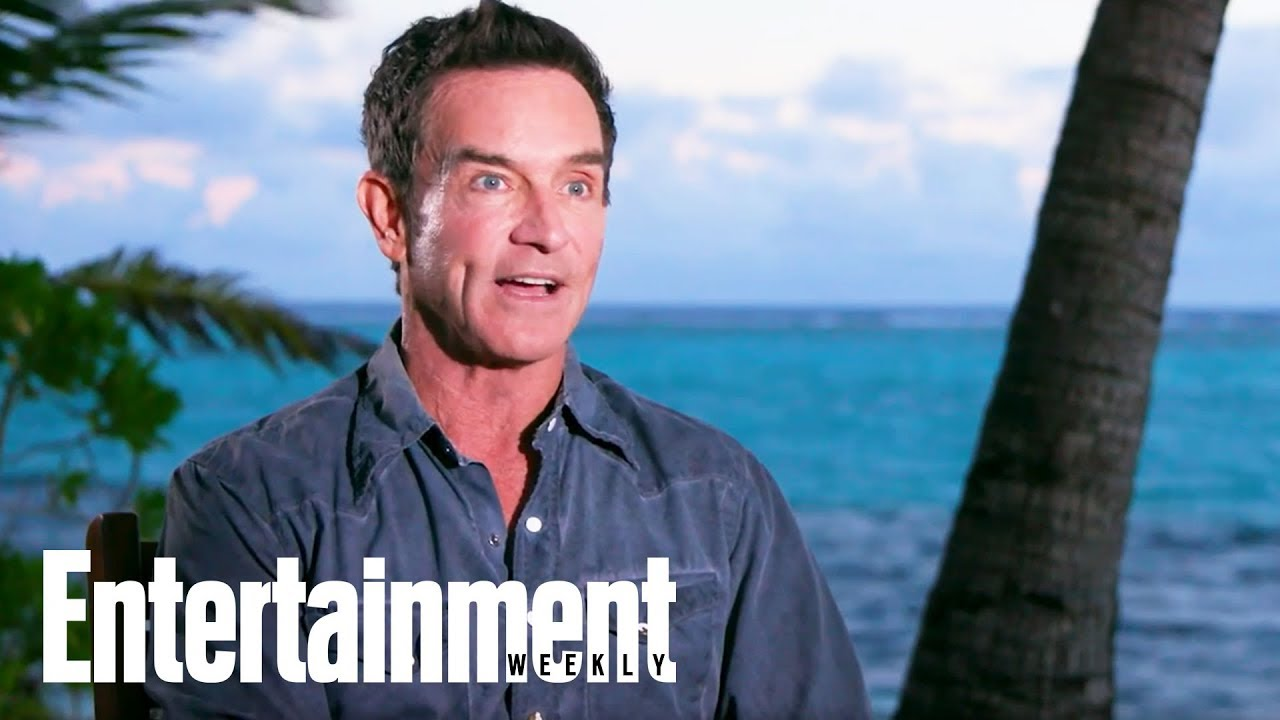 Jeff Probst On 'Survivor: Island Of The Idols' Female Players To Watch