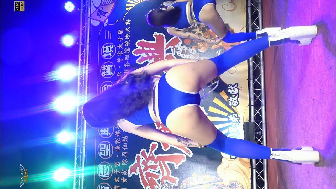 【無限HD】Baby Queens 25(4K HDR)@高雄林園黃家陳府仙姑【大港新聞】