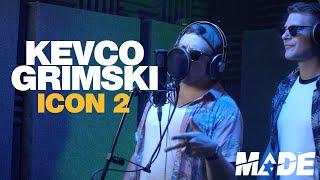 ICON 2 - Kevco Grimski (Gruppe A)